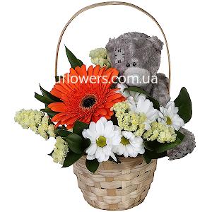 Для невесты магазин цветов в городе ашдод израиль букет ромашек